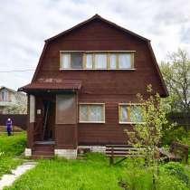 Дом 72 м2 м. Коровино, в Переславле-Залесском