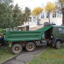 Вывоз строительного мусора, мебели, быт.техники, сан.техники, в Смоленске