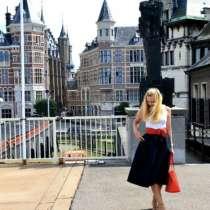 Ольга, 42 года, хочет пообщаться – Познакомлюсь, в г.Роттердам