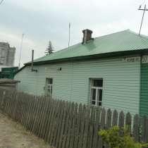 Продается дом с земельным участком г. Омск, ул Цеховая, в Омске