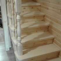 Эко лестницы – новый тренд из Европы., в Новосибирске