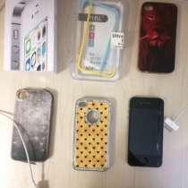 Продам IPhone 4s, в Уфе