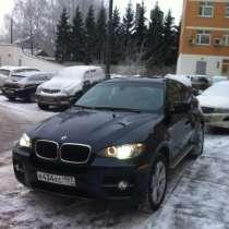 Продаю BMW X6, 2008 г. в, в Москве