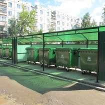 Продам контейнерную площадку, в Екатеринбурге