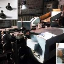 Продам станки для производства различного крепежа, в г.Харьков