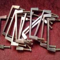 Мебельные ручки металл, в Красноярске