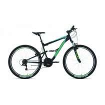 Велосипед FORWARD Raptor 27.5 1.0 (2020), в Москве