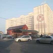 Продаю 3х комнатную квартиру сквозную ПСО этаж 8 из 10, в г.Бишкек
