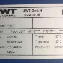 Датчик ротационный UWT SN 0100108907 RN 1001, в г.Минск