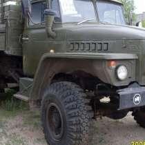 Грузовой автомобиль УРАЛ-4320, с хранения, в Томске
