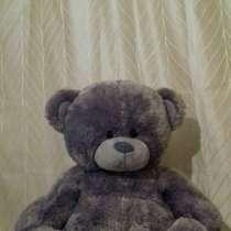 Мишка Тедди, в Самаре