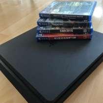 PlayStation 4, в Москве