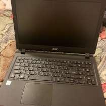 """Ноутбук Acer extensa ex2540-34YR 15,6"""", в Адлере"""