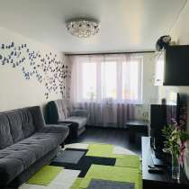 Продаю двухкомнатную квартиру в п. Альгешево, в Чебоксарах