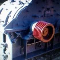 Дробилка молотковая двухвалковая 35 куб/час, в г.Полтава