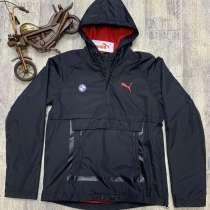 Утепленные куртки анорак, в Казани