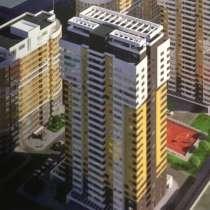 Продам квартиру в жк Элегант 78м кв, в Краснодаре
