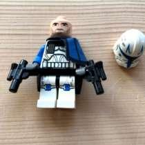 Лего Star Wars капитан рекс, в Москве