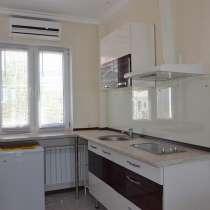 Апартаменты у самого моря в бухте Омега, в Севастополе