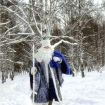 Уральский Дом Деда Мороза, в Первоуральске