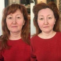 Миофасциальный массаж лица, в Омске