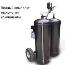 Оборудование для пеноизола. Обучение технологии, в г.Астана