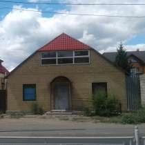 Продам коммерческое здание, 420 м² Машхура Жусупа 90, в г.Павлодар