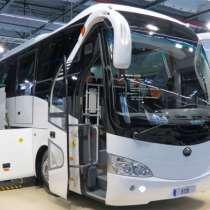 Автобус марки YUTONG ZK6129H9 новый 2016 года , в наличии, в Владивостоке