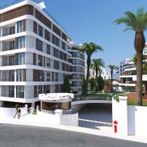 Продается квартира 1+1, Кирения, Северный Кипр, в Москве