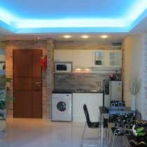 Люкс апартаменты с 1 спальней + гостиная, в г.Паттайя