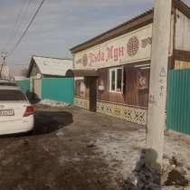 Дом 89 м² на участке 7.5 сот, в Кызыле