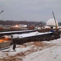 Строители на монолитные работы, в г.Луганск