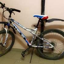 Горный велосипед Stels Navigator, в Верхней Пышмы