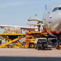 Авиадоставка электронное оборудование из Китая в Казахстан, в Москве