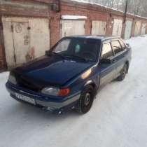 Ваз 2115, в Омске
