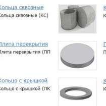 Кольца ЖБИ, в Кирове