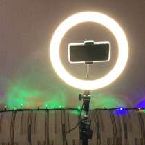 Лампа кольцевая в Магнитогорске, в Магнитогорске