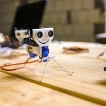 Курсы робототехники для детей Arduino, в г.Борисов