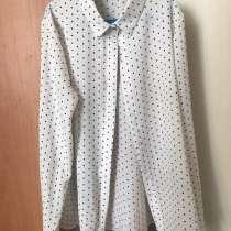 Рубашка, в Междуреченске