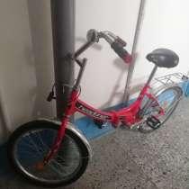 Велосипед, в Асбесте