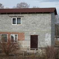 Продам Жилой дом в К/С № 1 г. Двуреченск Сысертский р-он, в Екатеринбурге
