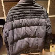Зимняя куртка Pedro Del Hierro, в Москве