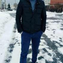 Дмитрий, 22 года, хочет пообщаться, в Екатеринбурге