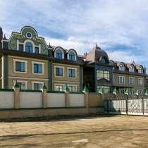 Продаётся гостиница Сергиев Посад, в Сергиевом Посаде