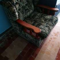 Кресло-кровати и угловой диван мини, в Геленджике