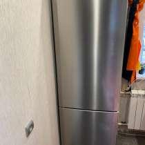 Холодильник Liebherr, в Дубне