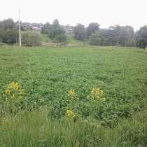 Участок земли 35 соток с домом, в Ижевске