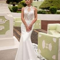 Платье от американского бренда naviblue bridal, в Ульяновске