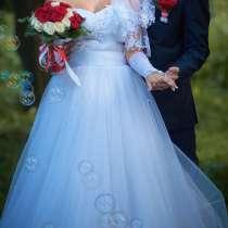 Продам свадебное платье, в Великих Луках
