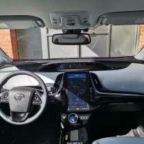 Toyota Prius, 2020 г\в -ZVW52L- Prime - LIMITED - Левый руль, в Краснодаре